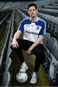 10 January 2017; Monaghan footballer Conor McManus in attendance at the GAA and GPA launch of the ESRI Research Project at Croke Park in Dublin. Photo by Sam Barnes/Sportsfile