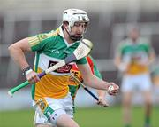 15 June 2011; David Kenny, Offaly. Walsh Cup Shield Final, Carlow v Offaly, O'Moore Park, Portlaoise, Co. Laois. Picture credit: Matt Browne / SPORTSFILE