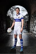 6 February 2017; St Vincent's Diarmuid Connolly ahead of their clash in the AIB GAA Senior Football Club Championship Semi-Final against Slaughtneil on February 11th. For exclusive content and behind the scenes action from the Club Championships follow AIB GAA on Twitter and Instagram @AIB_GAA and facebook.com/AIBGAA. Photo by Ramsey Cardy/Sportsfile