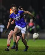 11 February 2017; Jack Barry of Kerry during the Allianz Football League Division 1 Round 2 match between Kerry and Mayo at Austin Stack Park in Tralee, Co. Kerry.  Photo by Brendan Moran/Sportsfile