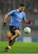 11 February 2017; Kevin McManamon of Dublin in action during the Allianz Football League Division 1 Round 2 match between Dublin and Tyrone at Croke Park in Dublin. Photo by Sam Barnes/Sportsfile