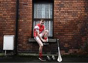 30 February 2017; Cuala's Con O'Callaghan is pictured ahead of their clash in the AIB GAA Senior Hurling Club Championship Semi Final against Slaughtneil on February 25th. For exclusive content and behind the scenes action from the Club Championships follow AIB GAA on Twitter and Instagram @AIB_GAA and facebook.com/AIBGAA. Photo by Stephen McCarthy/Sportsfile *** NO REPRODUCTION FEE ***