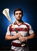 30 February 2017; Cormac O'Doherty from Slaughtneil ahead of their clash in the AIB GAA Senior Hurling Club Championship Semi Final, against Cuala, on February 25th. For exclusive content and behind the scenes action from the Club Championships follow AIB GAA on Twitter and Instagram @AIB_GAA and facebook.com/AIBGAA. Photo by Stephen McCarthy/Sportsfile *** NO REPRODUCTION FEE ***