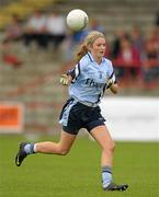 1 August 2011; Siobhan Killeen, Dublin. All Ireland Minor A Championship Final, Dublin v Cork, Birr, Co. Offaly. Picture credit: Paul Mohan / SPORTSFILE
