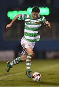 3 March 2017; Ronan Finn of Shamrock Rovers during the SSE Airtricity League Premier Division match between Shamrock Rovers and Bohemians at Tallaght Stadium in Dublin. Photo by Seb Daly/Sportsfile