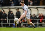 5 March 2017; Neil Flynn of Kildare during the Allianz Football League Division 2 Round 4 match between Kildare and Fermanagh at St Conleth's Park in Newbridge, Co Kildare. Photo by Piaras Ó Mídheach/Sportsfile