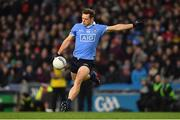 4 March 2017; Paul Flynn of Dublin during the Allianz Football League Division 1 Round 4 match between Dublin and Mayo at Croke Park in Dublin. Photo by Brendan Moran/Sportsfile