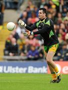 17 July 2011; Paul Durcan, Donegal. Ulster GAA Football Senior Championship Final, Derry v Donegal, St Tiernach's Park, Clones, Co. Monaghan. Picture credit: Brendan Moran / SPORTSFILE