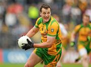 17 July 2011; Michael Murphy, Donegal. Ulster GAA Football Senior Championship Final, Derry v Donegal, St Tiernach's Park, Clones, Co. Monaghan. Picture credit: Brendan Moran / SPORTSFILE
