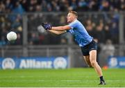 4 March 2017; Ciarán Kilkenny of Dublin during the Allianz Football League Division 1 Round 4 match between Dublin and Mayo at Croke Park in Dublin. Photo by David Fitzgerald/Sportsfile
