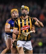 11 March 2017; Colin Fennelly of Kilkenny in action against Padraic Maher of Tipperary during the Allianz Hurling League Division 1A Round 4 match between Tipperary and Kilkenny at Semple Stadium in Thurles, Co. Tipperary. Photo by Ray McManus/Sportsfile