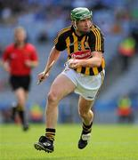 7 August 2011; Eddie Brennan, Kilkenny. GAA Hurling All-Ireland Senior Championship Semi-Final, Kilkenny v Waterford, Croke Park, Dublin. Picture credit: Ray McManus / SPORTSFILE