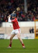 5 March 2017; Conor Lehane of Cork during the Allianz Hurling League Division 1A Round 3 match between Kilkenny and Cork at Nowlan Park in Kilkenny. Photo by Ray McManus/Sportsfile