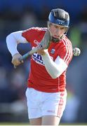12 March 2017; Conor Lehane of Cork during the Allianz Hurling League Division 1A Round 4 match between Waterford and Cork at Walsh Park in Waterford. Photo by Stephen McCarthy/Sportsfile