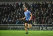 18 March 2017; Ciaran Kilkenny of Dublin leaves the pitch after being sent off by referee Sean Hurston during the Allianz Football League Division 1 Round 5 match between Kerry and Dublin at Austin Stack Park in Tralee, Co Kerry. Photo by Diarmuid Greene/Sportsfile