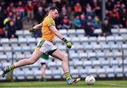 19 March 2017; Paddy O'Rourke of Meath during the Allianz Football League Division 2 Round 5 match between Cork and Meath at Páirc Uí Rinn in Cork. Photo by Matt Browne/Sportsfile