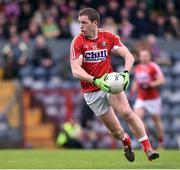 19 March 2017; Colm O'Neill of Cork during the Allianz Football League Division 2 Round 5 match between Cork and Meath at Páirc Uí Rinn in Cork. Photo by Matt Browne/Sportsfile