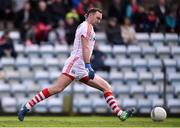 19 March 2017; Ken O'Halloran of Cork during the Allianz Football League Division 2 Round 5 match between Cork and Meath at Páirc Uí Rinn in Cork. Photo by Matt Browne/Sportsfile