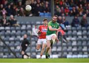 19 March 2017; Graham Reilly of Meath during the Allianz Football League Division 2 Round 5 match between Cork and Meath at Páirc Uí Rinn in Cork. Photo by Matt Browne/Sportsfile