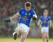 12 March 2017; Conor Madden of Cavan during the Allianz Football League Division 1 Round 3 Refixture match between Tyrone and Cavan at Healy Park in Omagh, Co. Tyrone. Photo by Oliver McVeigh/Sportsfile