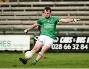 19 March 2017; Sean Quigley of Fermanagh during the Allianz Football League Division 2 Round 5 match between Fermanagh and Clare at Brewster Park in Enniskillen, Co Fermanagh. Photo by Oliver McVeigh/Sportsfile