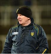 22 March 2017; Donegal manager Declan Bonner during the EirGrid Ulster GAA Football U21 Championship Quarter-Final Replay match between Donegal and Tyrone at MacCumhaill Park in Ballybofey, Co Donegal. Photo by Philip Fitzpatrick/Sportsfile