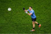 4 March 2017; Philip McMahon of Dublin during the Allianz Football League Division 1 Round 4 match between Dublin and Mayo at Croke Park in Dublin. Photo by Ray McManus/Sportsfile