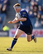 25 March 2017; James Tracy of Leinster during the Guinness PRO12 Round 18 game between Leinster and Cardiff Blues at RDS Arena in Ballsbridge, Dublin. Photo by Stephen McCarthy/Sportsfile