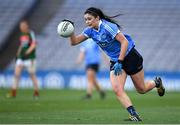 25 March 2017; Olwen Carey of Dublin during the Lidl Ladies Football National League Round 6 match between Dublin and Mayo at Croke Park, in Dublin. Photo by Brendan Moran/Sportsfile