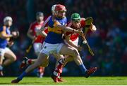 26 March 2017; Alan Cadogan of Cork in action against Willie Ryan of Tipperary during the Allianz Hurling League Division 1A Round 5 match between Cork and Tipperary at Páirc Uí Rinn in Cork. Photo by Eóin Noonan/Sportsfile