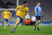 25 March 2017; Diarmuid Murtagh of Roscommon during the Allianz Football League Division 1 Round 6 game between Dublin and Roscommon at Croke Park in Dublin. Photo by Brendan Moran/Sportsfile