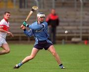 14 April 2002; Conal Keaney, Dublin. Hurling. Picture credit; Damien Eagers / SPORTSFILE