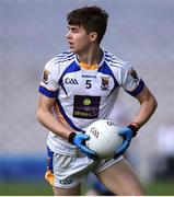 1 April 2017; Oisin Mullin of Ballinrobe Community School during the Masita GAA All Ireland Post Primary Schools Paddy Drummond Cup Final match between Ballinrobe Community School and St Ciaran's, Ballygawley at Croke Park, in Dublin. Photo by Matt Browne/Sportsfile