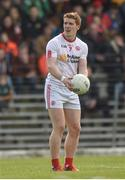 2 April 2017; Peter Harte of Tyrone during the Allianz Football League Division 1 Round 7 match between Kerry and Tyrone at Fitzgerald Stadium in Killarney, Co. Kerry. Photo by Cody Glenn/Sportsfile