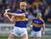 2 April 2017; Seamus Callanan of Tipperary during the Allianz Hurling League Division 1 Quarter-Final match between Offaly and Tipperary at O'Connor Park in Tullamore, Co Offaly. Photo by David Maher/Sportsfile