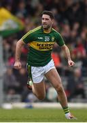 2 April 2017; Bryan Sheehan of Kerry during the Allianz Football League Division 1 Round 7 match between Kerry and Tyrone at Fitzgerald Stadium in Killarney, Co Kerry. Photo by Cody Glenn/Sportsfile