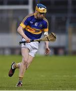 5 April 2017; Conor Bowe of Tipperary during the Electric Ireland Munster Minor Hurling Championship Quarter-Final match between Tipperary and Limerick at Semple Stadium in Thurles, Co. Tipperary. Photo by David Maher/Sportsfile