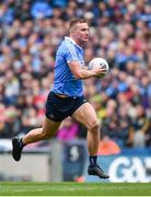 9 April 2017; Ciaran Kilkenny of Dublin during the Allianz Football League Division 1 Final between Dublin and Kerry at Croke Park in Dublin. Photo by Ramsey Cardy/Sportsfile