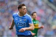 9 April 2017; Paul Flynn of Dublin during the Allianz Football League Division 1 Final between Dublin and Kerry at Croke Park in Dublin. Photo by Ramsey Cardy/Sportsfile