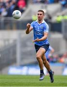 9 April 2017; James McCarthy of Dublin during the Allianz Football League Division 1 Final between Dublin and Kerry at Croke Park in Dublin. Photo by Ramsey Cardy/Sportsfile