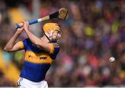16 April 2017; Seamus Callanan of Tipperary during the Allianz Hurling League Division 1 Semi-Final match between Wexford and Tipperary at Nowlan Park in Kilkenny. Photo by Stephen McCarthy/Sportsfile