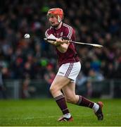 16 April 2017; Conor Whelan of Galway during the Allianz Hurling League Division 1 Semi-Final match between Limerick and Galway at the Gaelic Grounds in Limerick. Photo by Ray McManus/Sportsfile