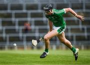 16 April 2017; David Dempsey of Limerick during the Allianz Hurling League Division 1 Semi-Final match between Limerick and Galway at the Gaelic Grounds in Limerick. Photo by Ray McManus/Sportsfile