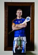 18 April 2017; In attendance at the Allianz Hurling League Division 1 Final Preview in Croke Park is Tipperary's Noel McGrath. This year, Allianz celebrates 25 years of sponsoring the Allianz Leagues. Visit www.allianz.ie for more information. Photo by Ramsey Cardy/Sportsfile