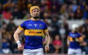 16 April 2017; PadraicMaher of Tipperary during the Allianz Hurling League Division 1 Semi-Final match between Wexford and Tipperary at Nowlan Park in Kilkenny. Photo by Ramsey Cardy/Sportsfile