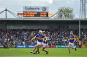 16 April 2017; Brendan Maher of Tipperary during the Allianz Hurling League Division 1 Semi-Final match between Wexford and Tipperary at Nowlan Park in Kilkenny. Photo by Ramsey Cardy/Sportsfile