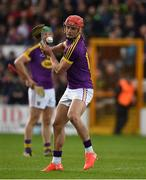 16 April 2017; Lee Chin of Wexford during the Allianz Hurling League Division 1 Semi-Final match between Wexford and Tipperary at Nowlan Park in Kilkenny. Photo by Ramsey Cardy/Sportsfile