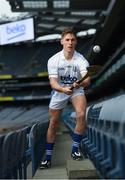 20 April 2017; Kilkenny senior hurler Cillian Buckley, in Croke Park, Dublin, at the launch of the Beko Club Bua award scheme, a new club accreditation and health check system co-ordinated by Leinster GAA for clubs in the province. For more information visit Leinstergaa.ie.  Photo by Stephen McCarthy/Sportsfile