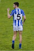 20 April 2017; Shane Clayton of Ballyboden St Endas during the Dublin County Senior Club Football Championship Round 1 match between Ballyboden St Endas and St Oliver Plunketts Eoghan Ruadh at Parnell Park in Dublin. Photo by Piaras Ó Mídheach/Sportsfile