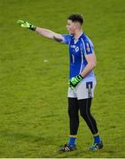 20 April 2017; Josh Kane of Ballyboden St Endas during the Dublin County Senior Club Football Championship Round 1 match between Ballyboden St Endas and St Oliver Plunketts Eoghan Ruadh at Parnell Park in Dublin. Photo by Piaras Ó Mídheach/Sportsfile